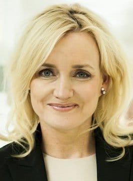 Julie Meyer - leading Entrepreneur and Speaker