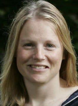 Karen Darke - Paralympian and Keynote Speaker