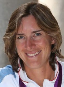 Katherine Grainger - Olympic Rowing Champion