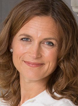 Awards Host Katie Derham