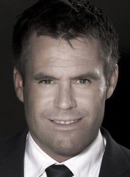 Scotland Rugby Speaker Kenny Logan