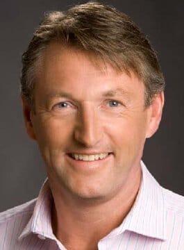 Kevin Gaskell - Leadership Speaker