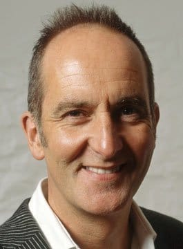 Kevin McCloud - Architecture and Sustainable Building Speaker