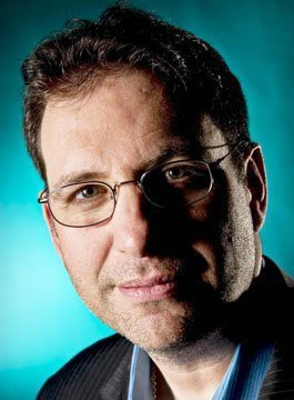 Kevin Mitnick - Hacker and Cyber Security Speaker
