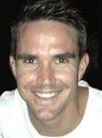 Cricket Speaker Kevin Pietersen
