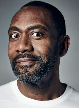 Sir Lenny Henry - After-Dinner Speaker