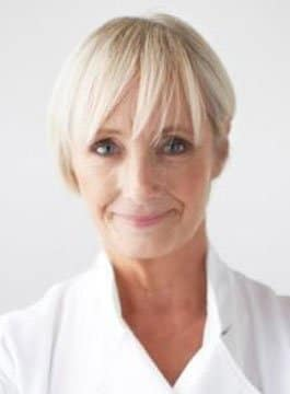 Celebrity Chef Lesley Waters