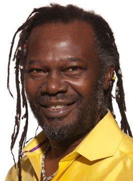 Levi Roots - Entrepreneur and Keynote Speaker