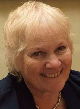 Libby Purves Guest Speaker