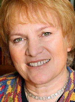 Libby Purves - Host and Guest Speaker