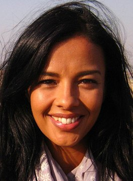 Awards Host Liz Bonnin