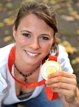 Liz Johnson - Paralympic Speaker