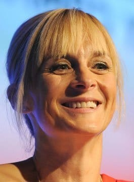 Conference Presenter Louise Minchin