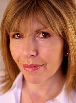 Maggie Philbin - Female Science and Tech Speaker and Presenter