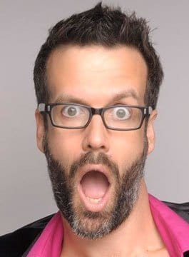 Marcus Brigstocke - Comedian and Host