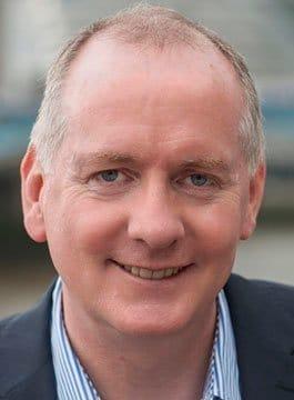 Mark Gallagher - F1 Motivational Speaker