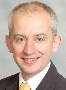Mark Jenkins - F1 Motivational Speaker