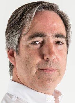 Mark Preston - F1 and engineering speaker