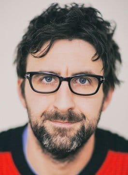 Mark Watson - Stand-Up Comedian
