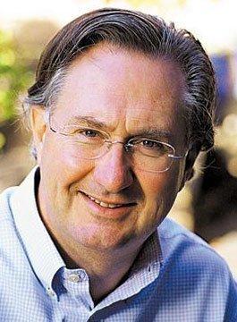 Martin Butler - Retaisl and Branding Keynote Speaker