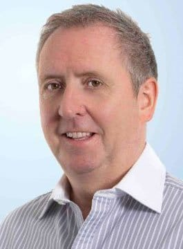 Martin McCourt - Former Dyson CEO