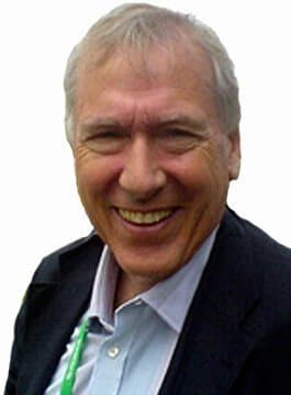 Martin Tyler - Football Commentator and Voice Over Presenter