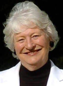 Mary Peters - Irish Olympic Hero