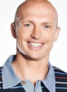 Matt dawson MBE - Rugby Speaker