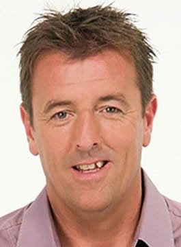 Football After dinner speaker Matt Le Tissier