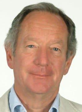 Michael Buerk - Awards Host and Guest Speaker