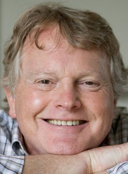 Lord Michael Dobbs - House of Cards writer