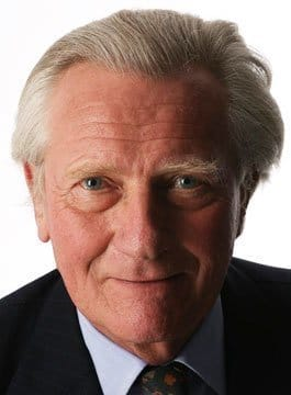 Lord Michael Heseltine - Political Speaker