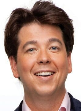 Michael McIntyre - Comedian and Awards Host