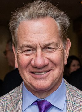 Michael Portillo After-Dinners Speaker