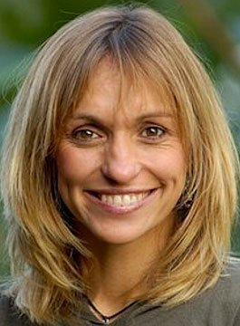 Michaela Strachan - Wildlife and Natural History presenter