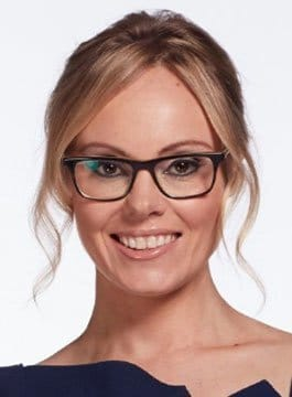 Michelle Dewberry Guest Speaker