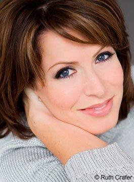 Awards Host Natasha Kaplinsky