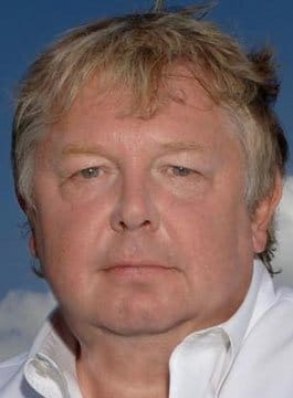Nick Ferrari - Braodcaster, Host and Guest Speaker