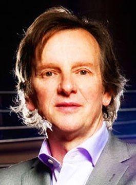 Nigel Barlow - Creativity Speaker