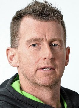 Nigel Owens - Rugby Referee and After Dinner Speaker