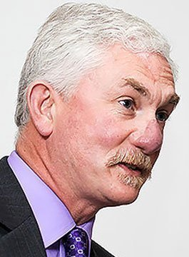 Nigel Vardy - Mr Frostbite Speaker