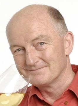 Oz Clarke - Wine Expert and Guest Speaker
