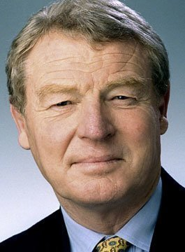 Paddy Ashdown - Keynote Speaker