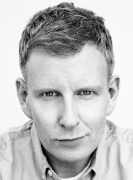 Patrick Kielty Comedian and Awards Host