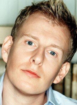 Patrick Kielty - Irish Stand-Up Comedian and Awards Host
