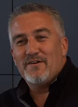 Paul Hollywood - Celebrity Baker