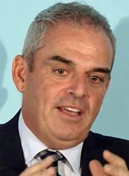 Golf Keynote Speaker Paul McGinley