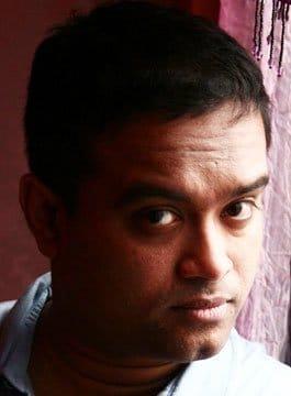 Paul Sinha - Comedian and Presenter