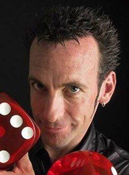 Paul Zenon - Trickster, Magician & Guest Speaker
