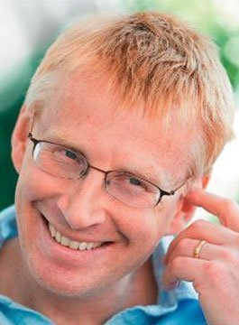 Phil Hammond - GP, Comedian and After Dinner Speaker